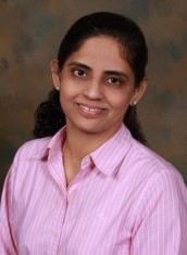 Dr. Shailaja Behara, MD